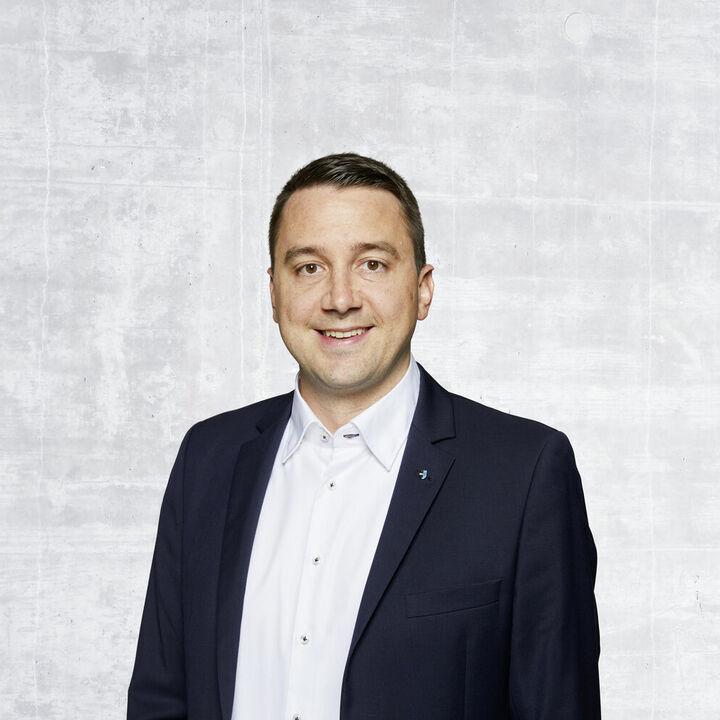 Bruno Tüscher
