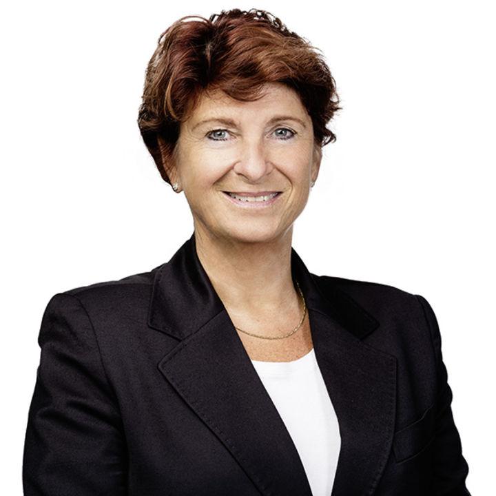 Antoinette Eckert