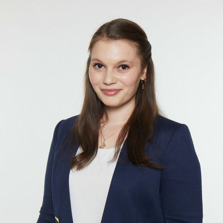 Anna Staub