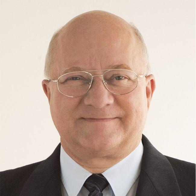 Alfred E. Bossard