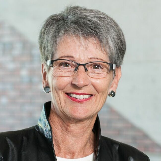 Ursula Brun Klemm