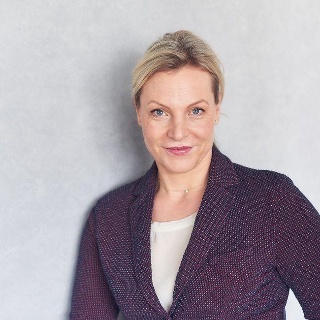11. Gina Kern