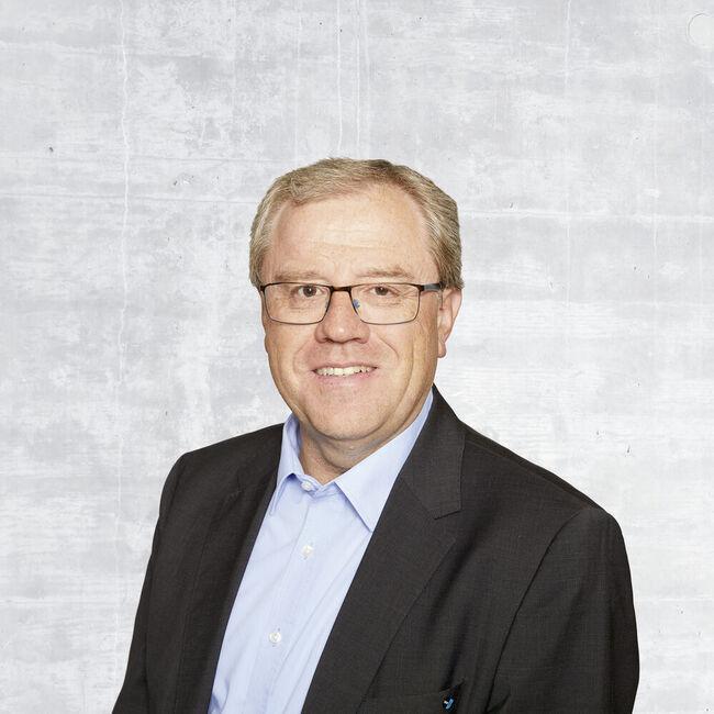 Bruno Gretener
