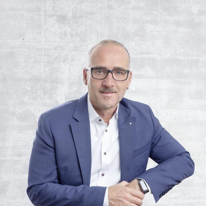 Martin Bhend