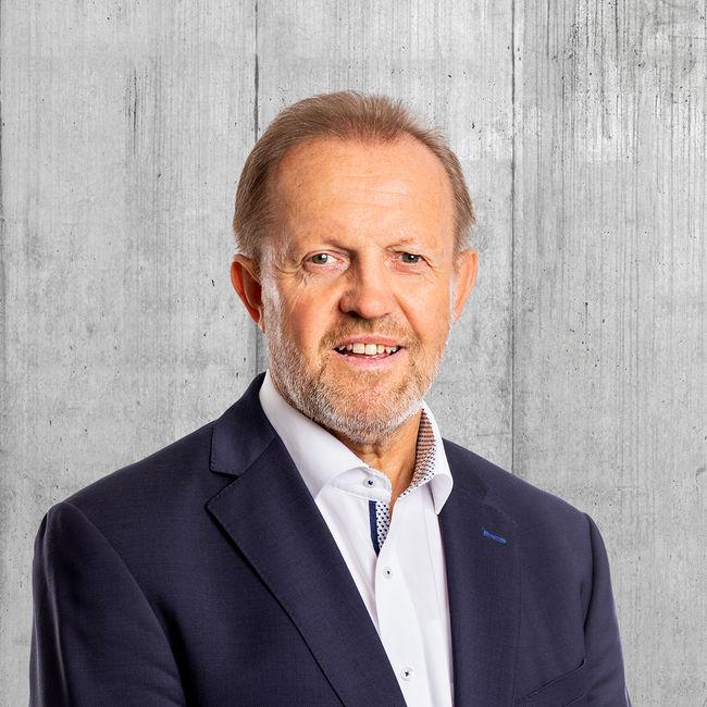 Albert Vitali