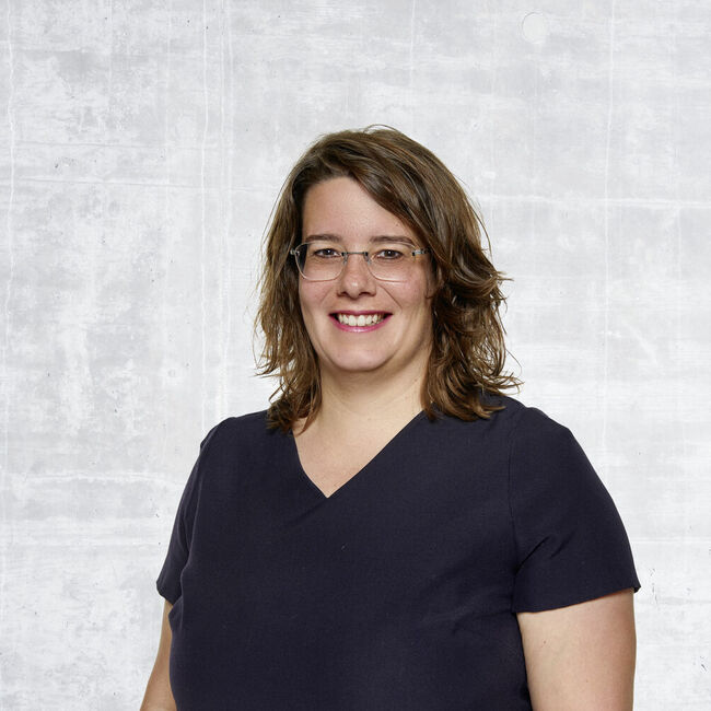 Jeanine Glarner