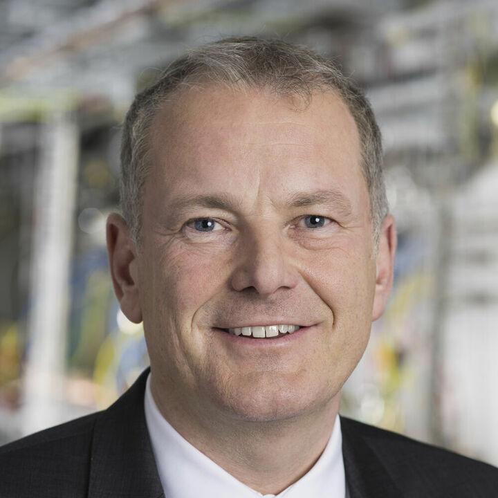 Stephan Attiger