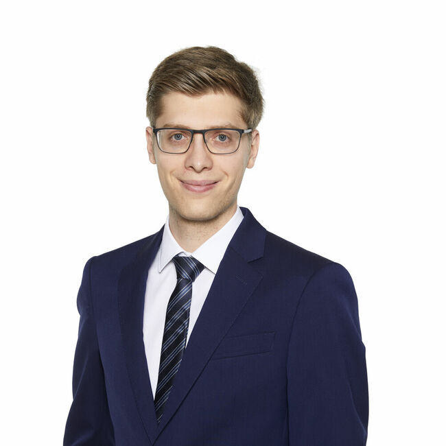 Benjamin Riva