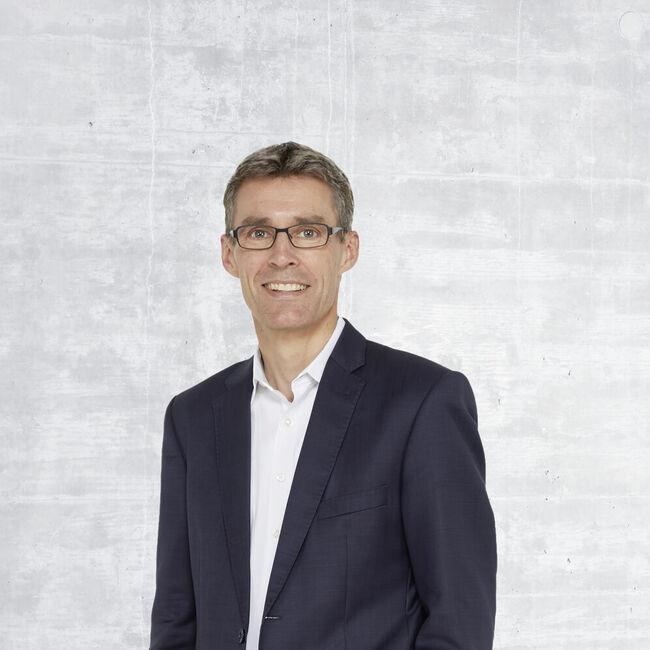 Lukas Pfisterer
