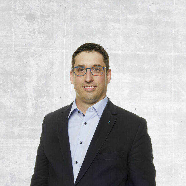 Stefan Huwyler